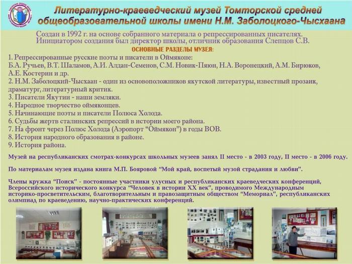 Литературно-краеведческий музей