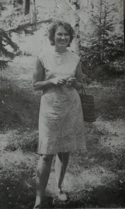 Irina Sirotinskaya, 1960-s