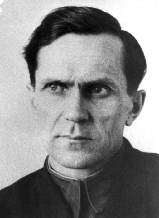 varlam shalamov  1950s