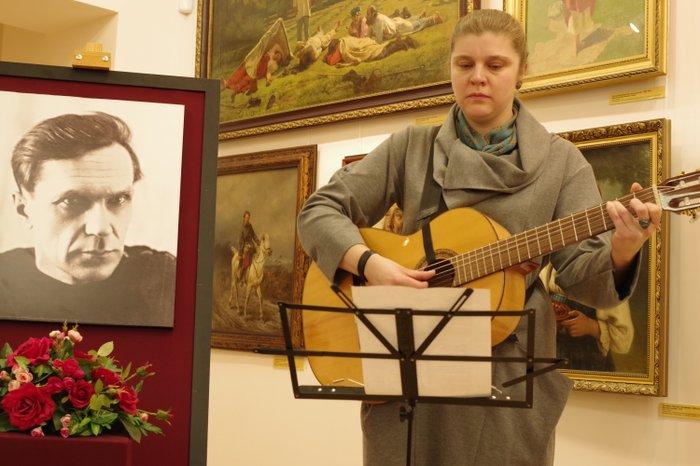 Мария Запольских