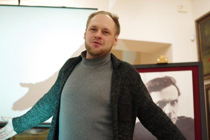 Сергей Закутин
