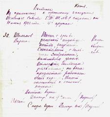 Характеристика В. Шаламова