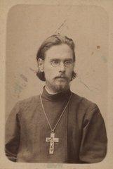 Тихон Николаевич Шаламов