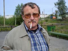 Иван Паникаров, создатель музея