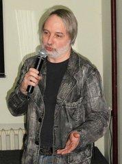 Историк Никита Петров