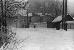 Дом В.Т. Шаламова. Вологда (1)