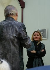 Никита Петров и Светлана Быченко