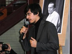 Редактор www.shalamov.ru Сергей Соловьёв