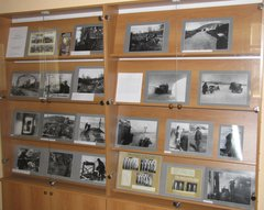 Выставка «Остров Колыма» в Центральной библиотеке г. Клин