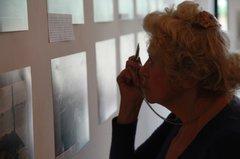 Вечер в Москве. Фотовыставка Светланы Быченко «Острова. Варлам Шаламов»