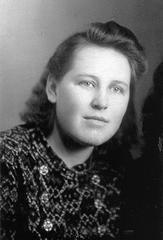 Лидия Фёдоровна Старкова