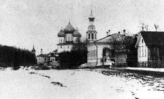 Дом В.Т. Шаламова. Вологда (2)