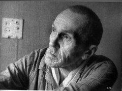 Шаламов в доме престарелых, Интернат 1979 г.