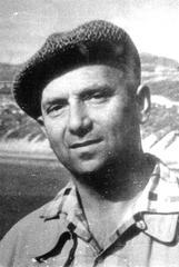 Борис Николаевич Лесняк
