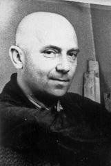 Портрет Бориса Николаевича Лесняка