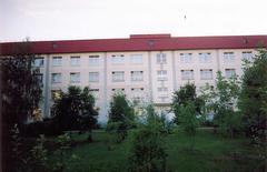 Интернат № 32, где умер В.Т.Шаламов