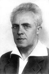 Л.Н. Карлик, врач, сделавший Шаламову справку о Меньере